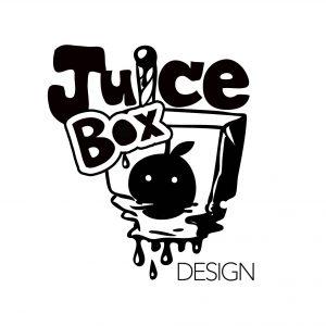 juicebox design logo